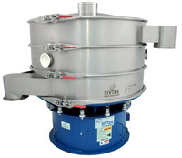 Starch Sieving Machine