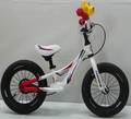 "SL1261-4 NEW MODEL 12"" Alloy Running Bike With CE Certification"