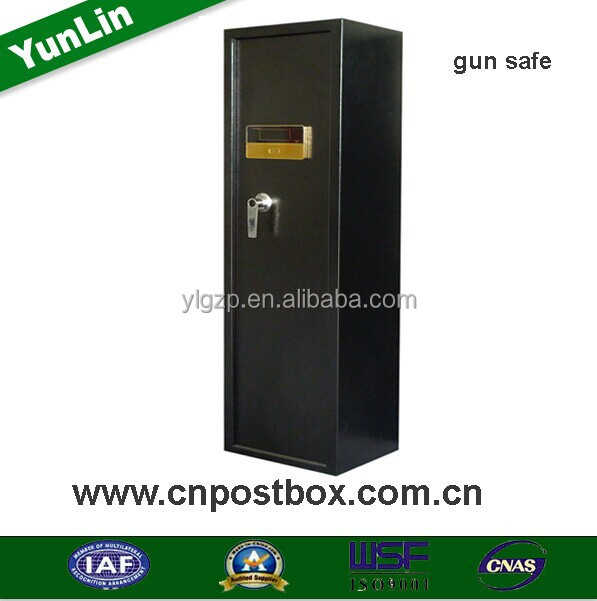 Compartment Secret False Bottom Shot Gun Safe Rifle Gun Safe Shotgun Rifle Cabinet All Sizes