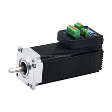 brushless bldc ac dc linear micro digital high torque low rpm integrated servo motor