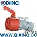 Economic Industrial Female Coupler with CE CB