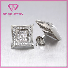 925 Sterling Silver a full set of jewelry earring/pendant/ ring for darling