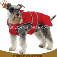 Water Resistant Winter Dog Coats