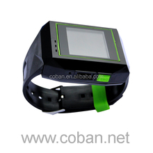children and elderly watch gps tracking with wrist GPS locator wrist watch sms gps wrist watch