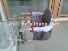 New design table chair for baby(EN1272 approved)
