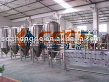 500L micro brewery equipment