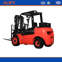 2 Ton 4.8 m Hydraulic Diesel Forklift Truck for good price