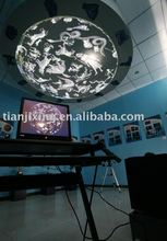 Mobile Digital Planetarium Projector with Fish Eye Lens for Sale