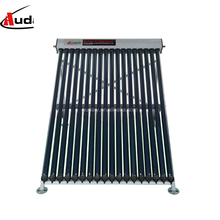 Hot new style solar water heater