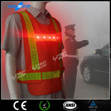 hi vis LED road safety equipment