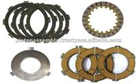 Clutch Plates three wheeler high quality