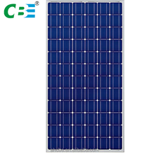 High effeciency polycrystalline electrical solar panel modules