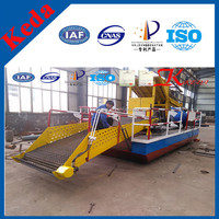 Water Weed Cutting/Cleaning Ship/Vessel/Machine/Dredger/Boat
