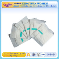 wholesale daily ultra thin dispoasible negative ions panty liner for women and girl manufacture