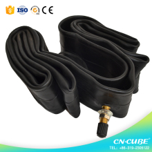 Good Quality solid rubber bike inner tube 26*2.10