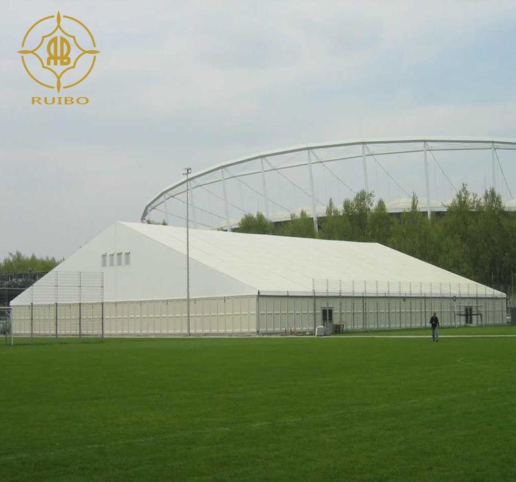 Ruibo prefabricated house outdoor Function Catering Tent Wedding Marquee Tent
