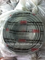 prysmian cable bs6004 1.5*2+e 2.5*2+e