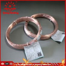 capillary copper tube coil capillary tube for refrigerator
