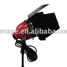 photographic light for red head light 800w or photographic equipment