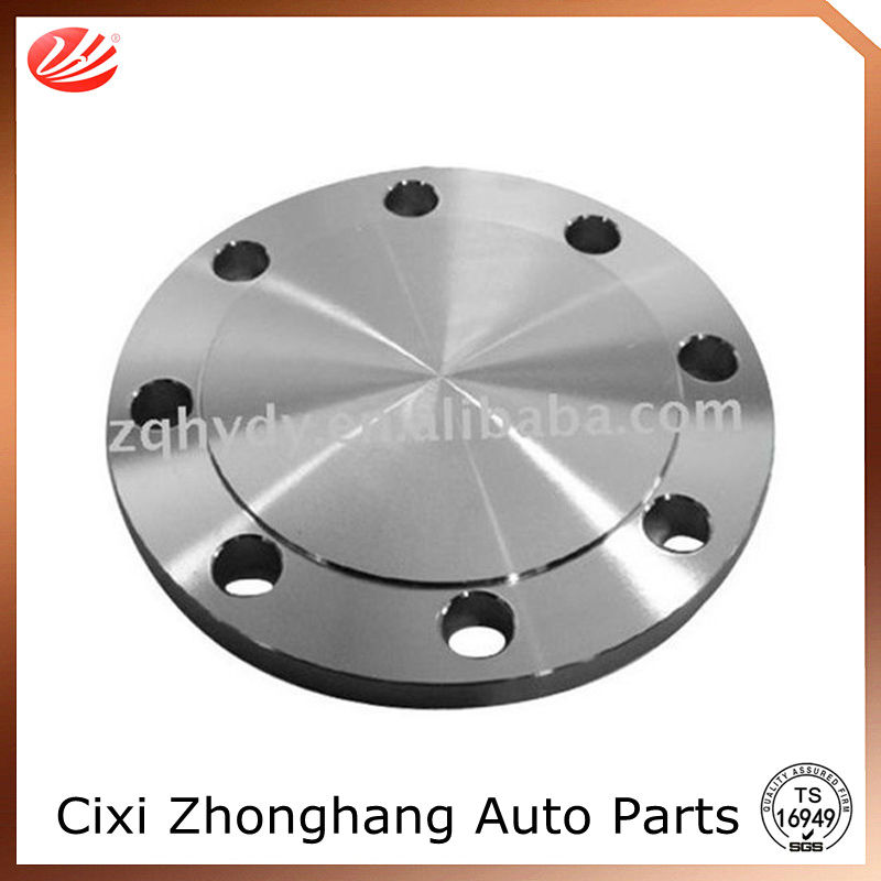 High Quality Slip Blind Flange Customized