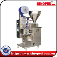 Automatic Bag Filling Sealing Packaging Machine