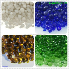 Color Glass bead for swimming pool plaster finishes of Pool interiors and construction-spot Goods