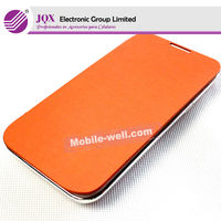 for Samsung galaxy note 2 N7100 flip cover