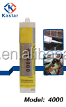 China supplier great price fireproof silicone sealant for stainless steel