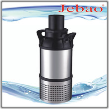 Professional Submersible Centrifugal Slurry Pump