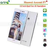 China Huawei P7 huawei P7 Phone 5 inch 16GB android 4.4