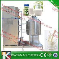 Full automatic small milk pasteurizer/juice pasteurizer/small milk pasteurization machine