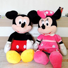 Factory Cheap mickey minnie mouse plush toy