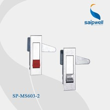 Saip/Saipwell high quality reliable cabinet handle lock locker (SP-MS603-2)