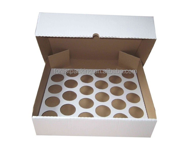 NEW DESIGN HAND HOLE CORRUGATED BOX