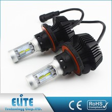 Highest Quality High Intensity Ce Rohs Certified Custom Headlights Motorcycle