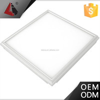 10W LED ultra-thin recessed ceiling panel light