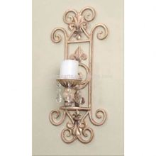 New design Golden supplier china factory direct sale haitian metal wall art wholesale