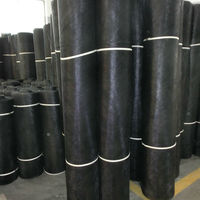 NEW Fiberglass Geogrid Quality Polyester Geogrid