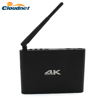 2017 New Amlogic S912 Android tv box 3g 16G/32G Iron housing with Dual wifi Bluetooth 4K android 7.0 tv box