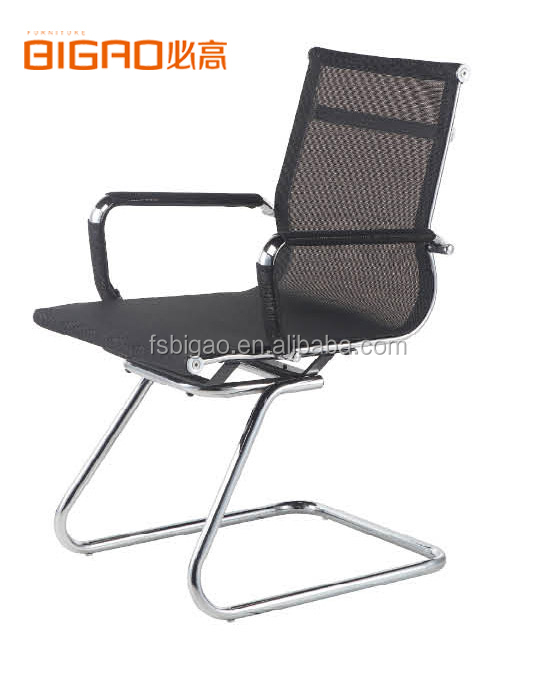 2016 Made in China Office Furniture Oseasons Office Reception Conference Chair Cantilever Visitor Chair with BIFMA Tested