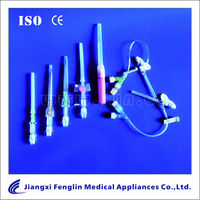 Disposable Medical Intravenous Cannula