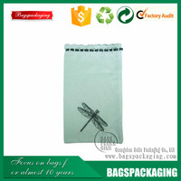 Agricultural cotton drawstring packaging bag for seed