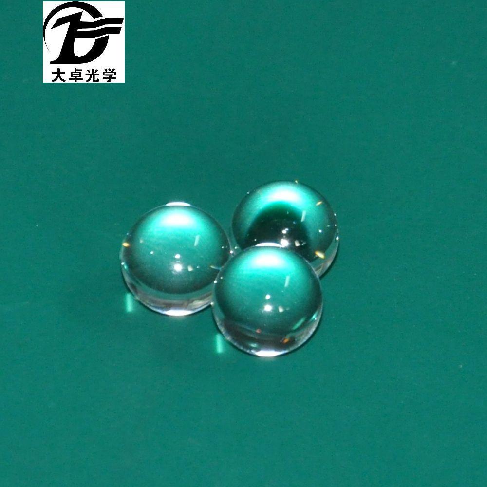 Optical clear glass ball buy