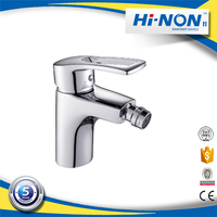 China new designs durable luxury bidet chrome faucet mixer