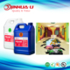 2017 Popular& Environmental Friendly Hard Clear Epoxy Resin for 3D Floor Coating
