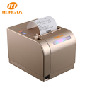 Huge Compatibility luxury gold RP820 80mm wifi thermal receipt printer