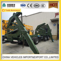 Best china brand XCMG machine hot sale side lift crane for crane games