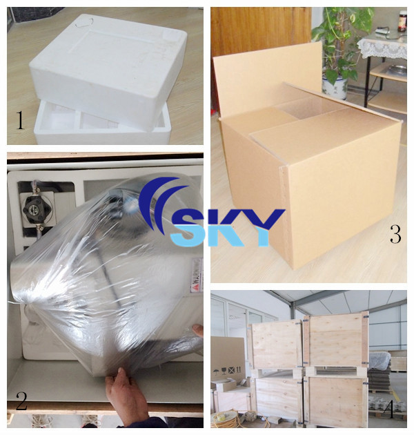 2015 Alibaba express, china supplier used oil burner/waste oil burner/waste vegetable oil burner