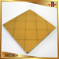 Newest manufacture ceramic fritted low-e glass