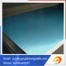 Decorative metal perforated sheets / perforated metal mesh / perforated metal for sale